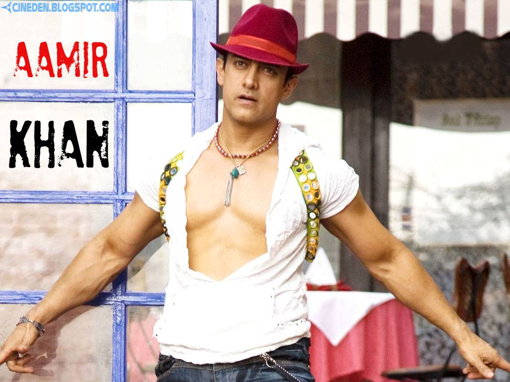 People told me I wouldn't last in Bollywood, reveals Aamir Khan
