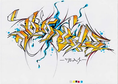 Airbrush_Fonts_Wildstyle_Design_02