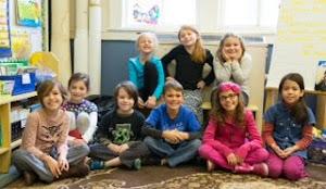 2014 - 2015 Second Grade