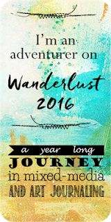 Wanderlust Journey 2016