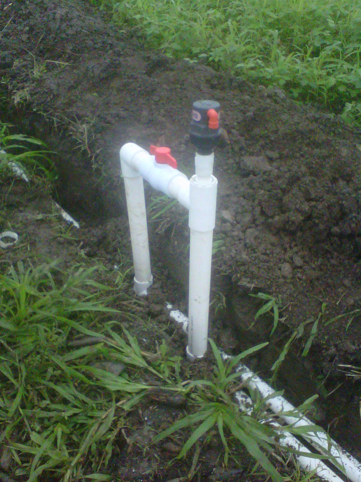 Bombas y riegos de guatemala sistema de riego por goteo y - Sistema riego goteo ...