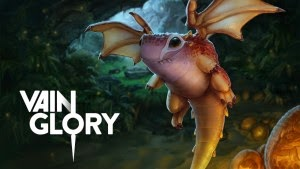 VAINGLORY 1.4.0 APK+DATA ANDROID