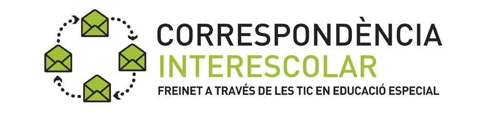 CORRESPONDÈNCIA INTERESCOLAR
