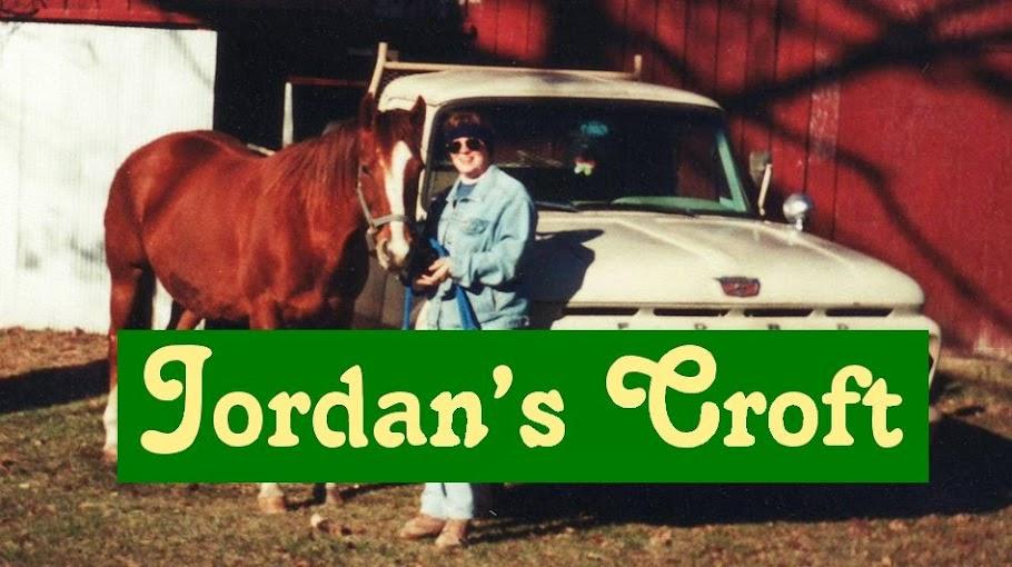 Jordan's Croft