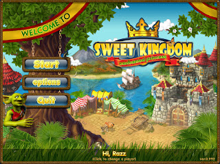 Sweet Kingdom: Enchanted Princess [BETA]