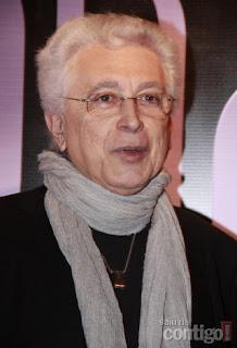 Aguinaldo Silva volta em 2013 com série de ação