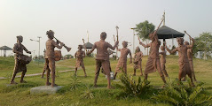 Baiga Tribal Dance
