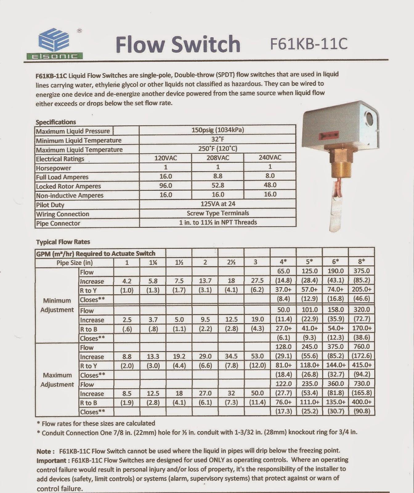 Flow Switch Diagram 110 - Car Fuse Box Wiring Diagram •