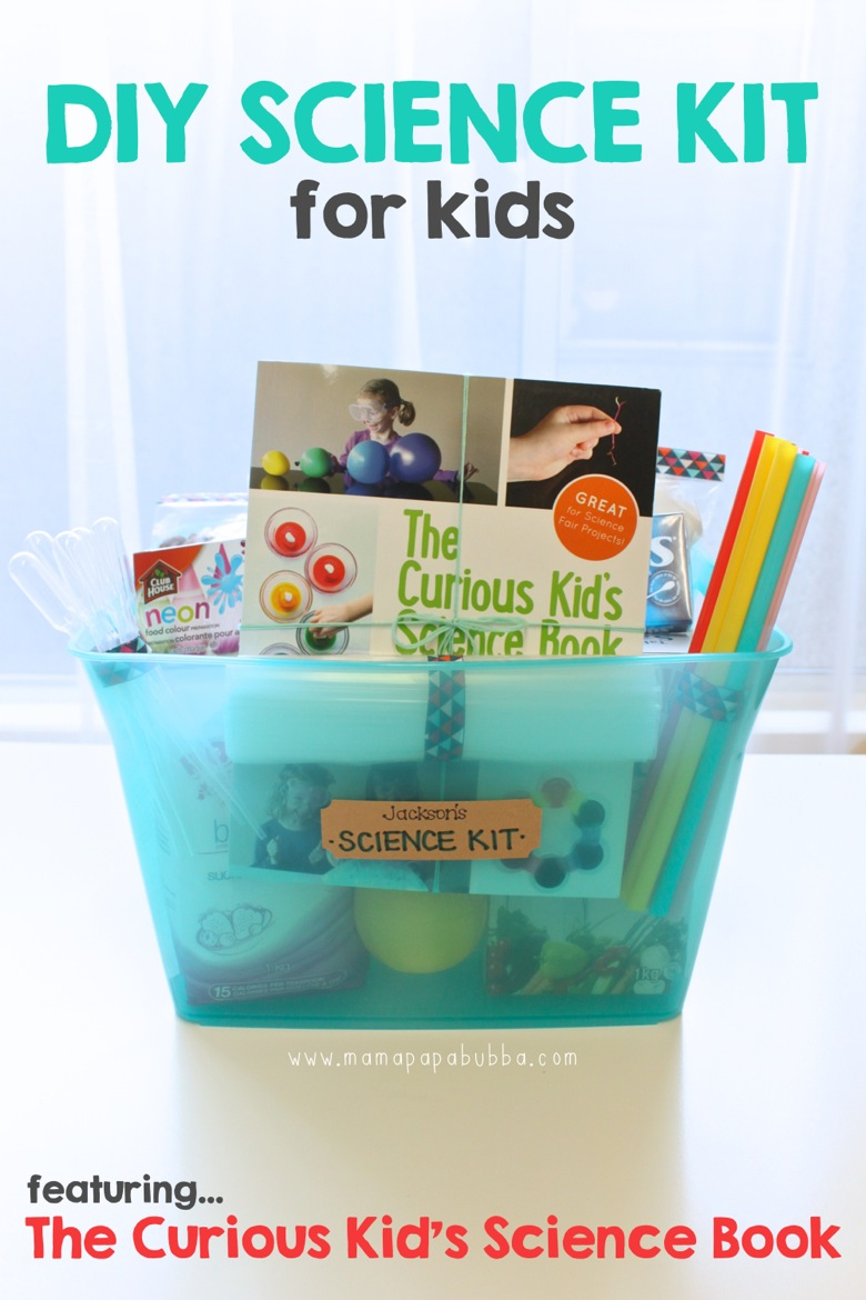 Creative DIY Activity Kits for Kids | Fun at Home with Kids | Bloglovin\'