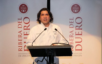 CHEF GASTÓN ACURIO. BLOG ESTEBAN CAPDEVILA