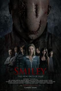 Ver online:Smiley (2012)