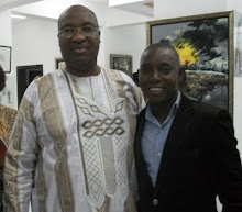 with DR. KUNLE FILANI