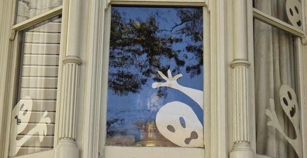 Fantasmi Halloween