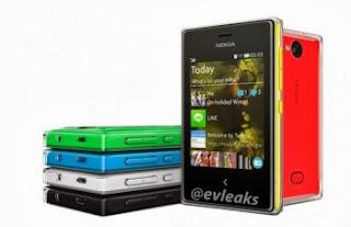 Nokia+Asha+503 Spesifikasi dan Harga Nokia Asha 503 Terbaru 2013