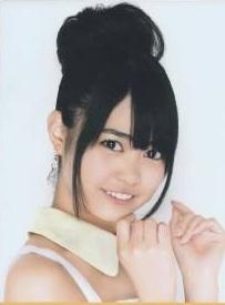 Maeda Ami (Team K) Ami