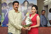 Laila O Laila Movie Opening Photos-thumbnail-4
