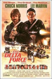 descargar Delta Force – DVDRIP LATINO