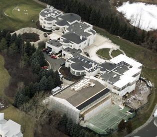 Bizz E Michael Jordan Sells Chicago Mansion For 29 Million