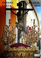 Semana Santa de Arahal 2014