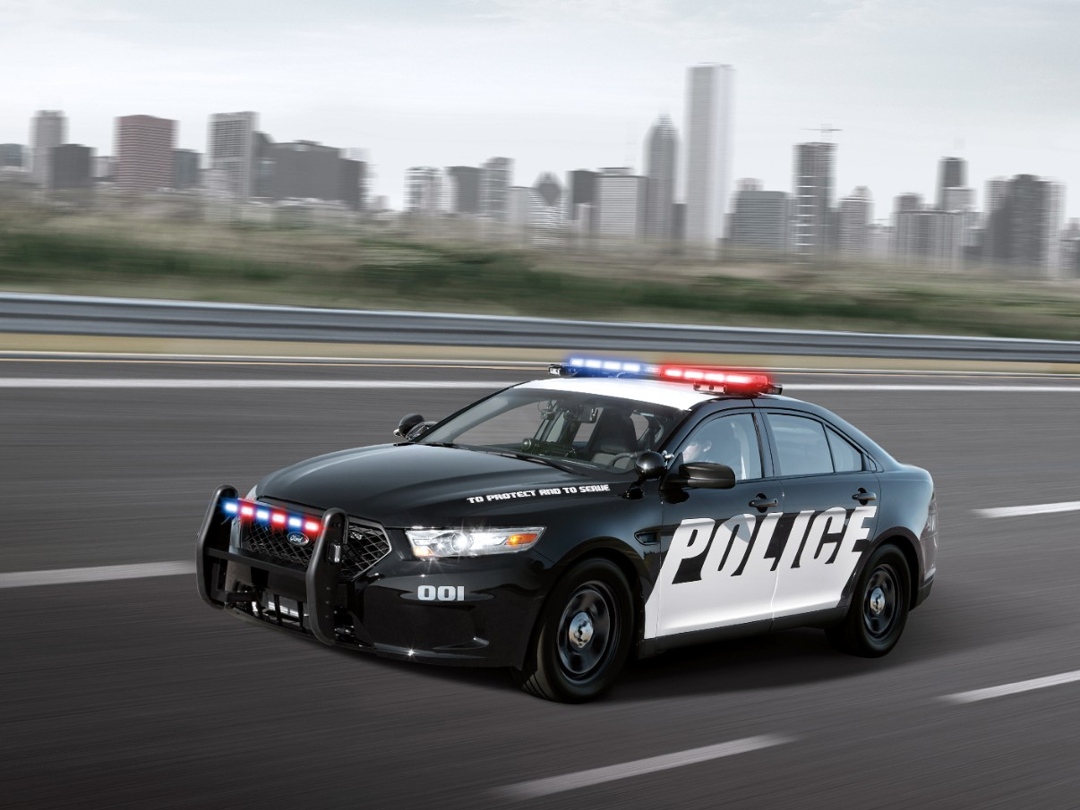 Recent Testing Shows Ford EcoBoost Police Interceptor Remains as the Top Performer