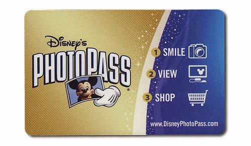 Photopass da Disney em Orlando