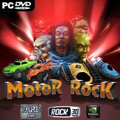 Motor Rock Download Game Motor Rock PC Full Version