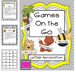 http://www.teacherspayteachers.com/Product/Games-on-the-Go-Letter-Recognition-443782