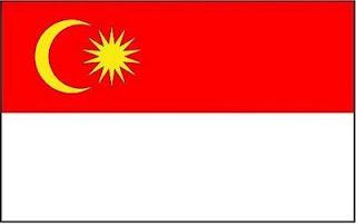 Malaysia akan ganti bendera