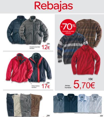 Belleza y fragancia ropa tex de carrefour - Ropa tex carrefour catalogo ...