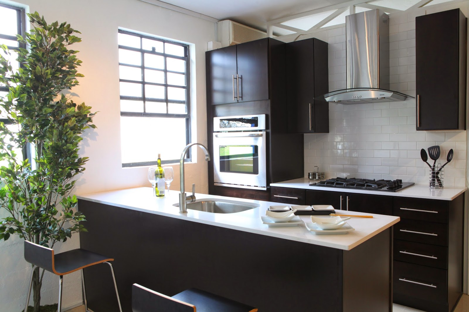 ... The Countertops And Cabinets. Cornerstone Has A Diverse Portfolio And  Has Worked On Local Projects Such As Claridges Luxury Condos, Coverly    Spring ...