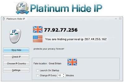 Platinum Hide IP 3.2.2.8 Full Crack - ELANGSHARED