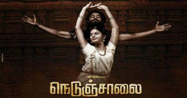 Watch Nedunchalai (2014) DVDScr Tamil Full Movie Watch Online For Free Download