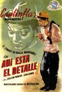 Cantinflas: Ahí está el detalle