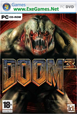 Doom 3 Game Free Download For PC Full Version