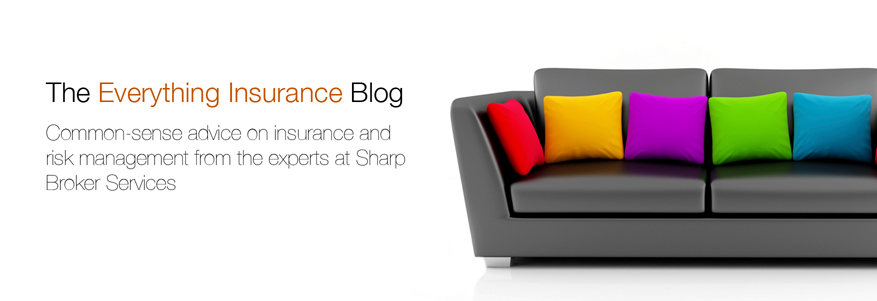 The Everything Insurance Blog - Sharp Insurance