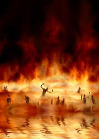 Pacificaci n nacional definitiva elecciones en el for 9 puertas del infierno