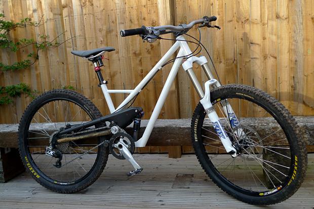 Tomlinson Bikes