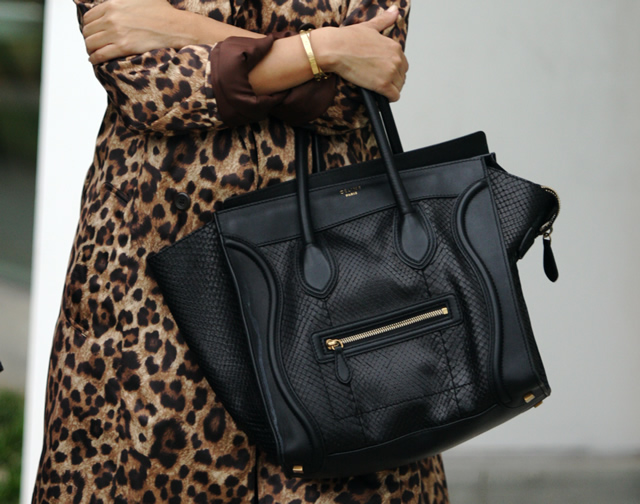 Bag Spotlight:-The Celine Bags