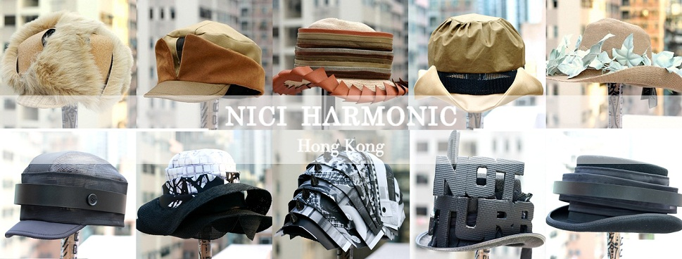 Nici Harmonic - Head Gear / Hat