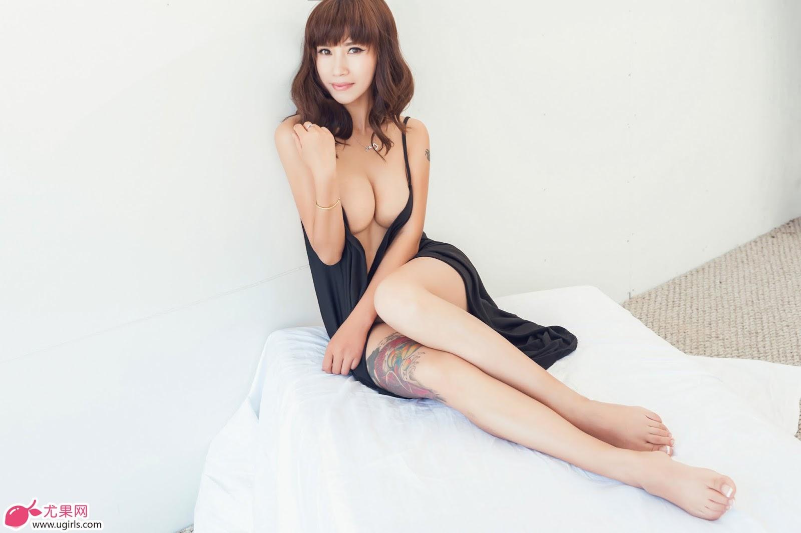 DLS 0160 - Hot Girl Ugirls No.021 Model: 田依依