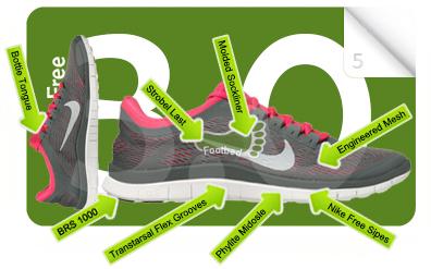 NikeFree30v5.P.G