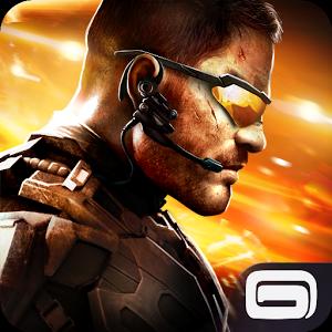 Modern Combat 5 Blackout v1.1.0j