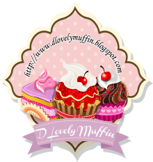 D'Lovly Muffin