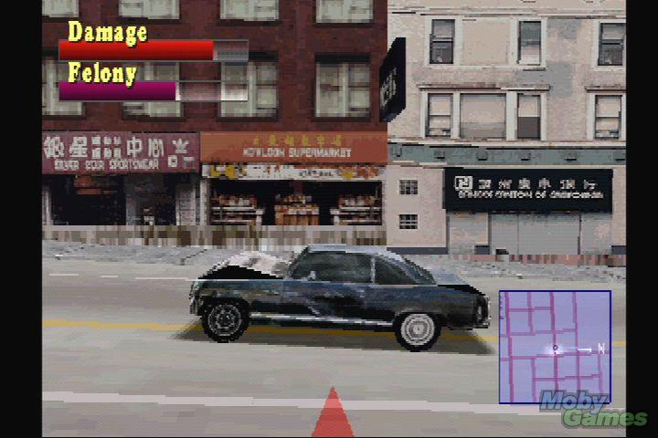 Detonado Driver 1 PS1 Parte 1 HD - YouTube