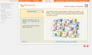 http://recursostic.educacion.es/secundaria/edad/4esomatematicasA/4quincena3/4quincena3_ejercicios_1d.htm