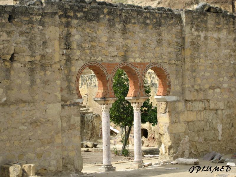 Medina azahara c rdoba pueblos y lugares con encanto - Medina azahara decoracion ...