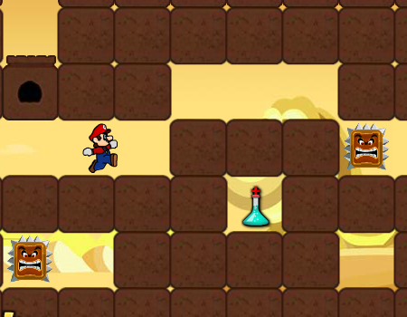 Juegos de mario bros, super mario games, JOGOS DO MARIO, MARIO ESCAPE, NINTENDO. Com a trilha sonóra de Super Mario World