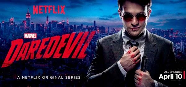 Banner Daredevil Netflix