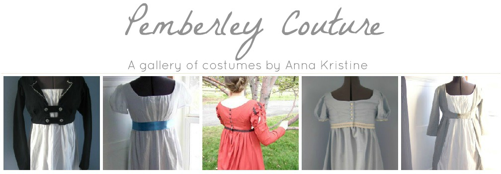 Pemberley Couture