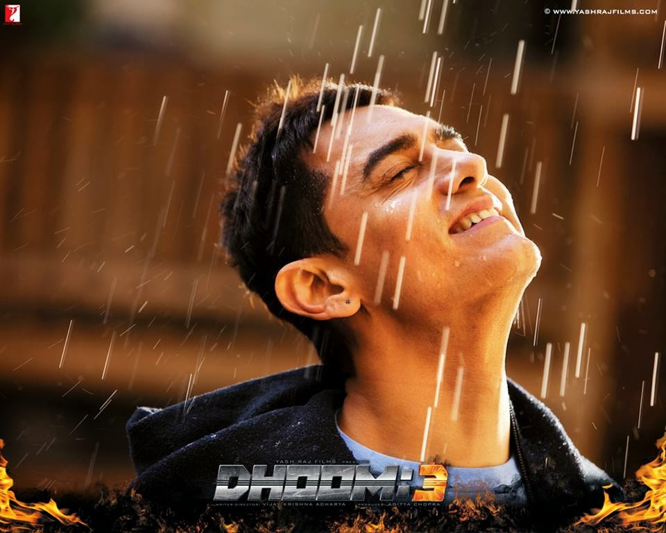 dhoom 3 wallpapers - photo #9